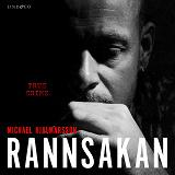 Cover for Rannsakan