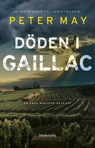 Cover for Döden i Gaillac (Enzo Macleod, del 2)