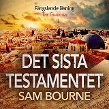 Cover for Det sista testamentet