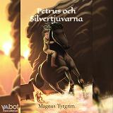 Cover for Petrus och silvertjuvarna