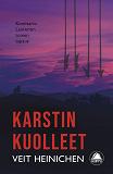 Cover for Karstin kuolleet