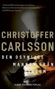 Cover for Den osynlige mannen från Salem