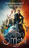 Cover for Goda omen