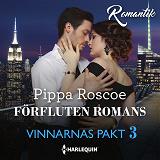 Cover for Förfluten romans