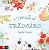 Cover for Förtrollad trädgård