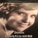 Cover for Demens - Anhörig På Liv och Död