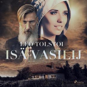 Cover for Isä Vasilij