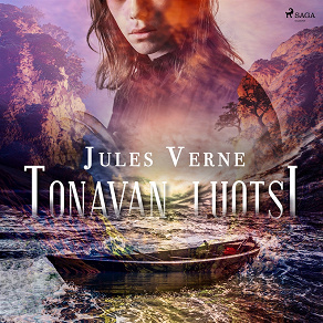 Cover for Tonavan luotsi