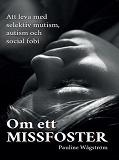 Cover for Om ett missfoster