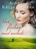 Cover for Vivi, flickan med melodi