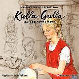 Cover for Kulla-Gulla håller sitt löfte
