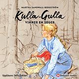 Cover for Kulla-Gulla vinner en seger