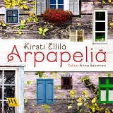 Cover for Arpapeliä