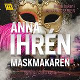 Cover for Maskmakaren