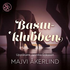 Cover for Bastuklubben