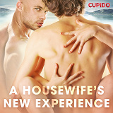 Cover for A Housewife's New Experience