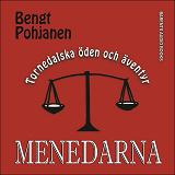 Cover for Menedarna