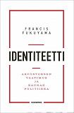 Cover for Identiteetti