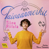 Cover for Taivaanmerkit