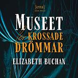 Cover for Museet för krossade drömmar