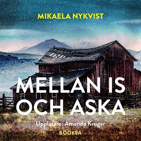 Cover for Mellan is och aska