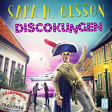 Cover for Discokungen