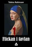 Cover for Flickan i tavlan