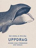 Cover for 365 unika och roliga uppdrag (Epub2)