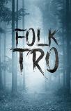 Cover for Folktro