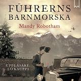 Cover for Führerns barnmorska