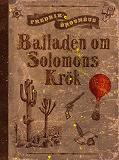 Cover for Balladen om Solomons Krök
