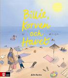 Cover for Billie, korven och havet