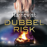 Cover for Dubbel risk