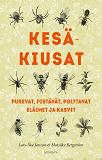Cover for Kesäkiusat