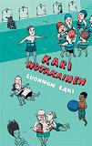 Cover for Luonnon laki