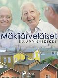 Cover for Mäkijärveläiset