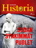 Cover for Sodan synkimmät puolet