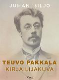 Cover for Teuvo Pakkala: Kirjailijakuva