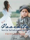 Cover for Vaaralla - kuvia laitakaupungilta
