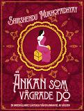 Cover for Änkan som vägrade dö
