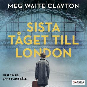 Cover for Sista tåget till London