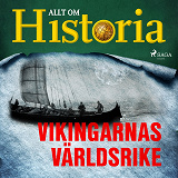 Cover for Vikingarnas världsrike