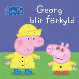 Cover for Georg blir förkyld