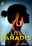 Cover for Ett litet paradis - 4