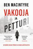 Cover for Vakooja ja petturi