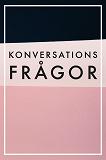 Cover for Konversationsfrågor