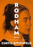 Cover for Rodham