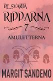 Cover for Amuletterna: De svarta riddarna 7
