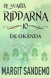 Cover for De okända: De svarta riddarna 10