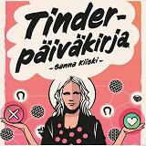 Cover for Tinder-päiväkirja